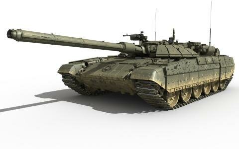 99 armata universal combat platform is a russian tank for the future